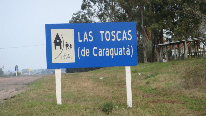 Uruguay Trabaja llega a Caraguatá